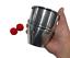 LARGE-ALUMINUM-CHOP-CUP-Wide-Mouth-Magic-Trick-Close-Up-2-Balls-Magnetic-Metal thumbnail 1