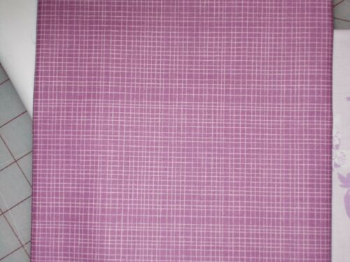 Purple Mixology Quilting Fabric 2143 0032 by Camelot With Thin Lines 100/% Cotton