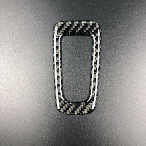 Carbon Fiber Electronic Brake Switch Trim for Mercedes Benz C Class W205 BCC16