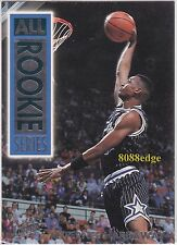 "1993-94 ULTRA ALL-ROOKIE SERIES: ANFERNEE HARDAWAY #4 ""PENNY"" MAGIC SUPERSTAR"