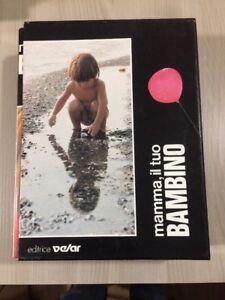 Libro Mamma Il Tuo Bambino In Tre Volumi Piu' Cofanetto