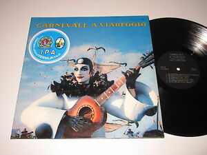 LP-CARNEVALE-A-VIAREGGIO-Vol-2-GUATELLI-Italy-LP-CV-998-FOC-made-in-Italy