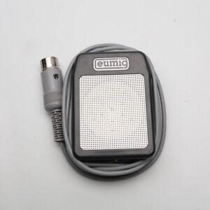 VINTAGE EUMIG MICROPHONE