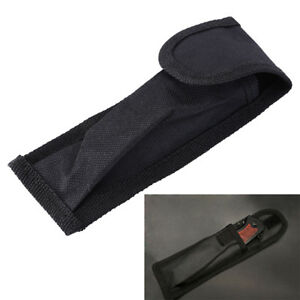 Nylon-Pouch-Sheath-Closure-Case-For-Outdoor-Pocket-Folding-Rescue-Knife-QA
