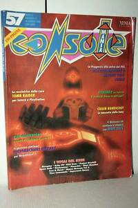 RIVISTA-CONSOLE-MANIA-ANNO-6-NUMERO-57-NOVEMBRE-1996-USATA-ED-ITA-VBC-51085