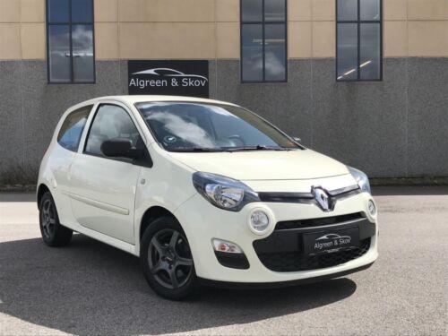 Renault Twingo 1.2 16V Authentique ECO2
