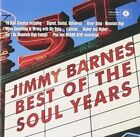 Best of The Soul Years (aus) 9341004031296 by Jimmy Barnes CD