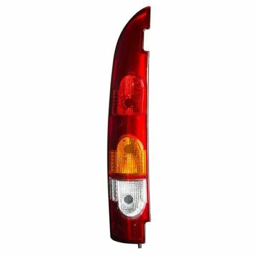 Replacement 551-1939L-RD-UE Left Passenger Side NS Rear Light Lamp Renault