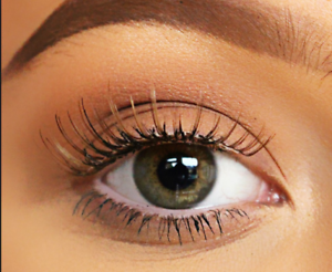 5a5889dac8e Image is loading Ardell-InvisiBands -Lashes-Natural-Scanties-Brown-240443-Brand-