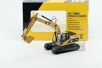1/50 scale Norscot Caterpillar Cat 320D L Hydraulic Excavator 55214 Diecast