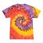 Tie-Dye-Kids-T-Shirts-Youth-Sizes-Unisex-100-Cotton-Colortone-Gildan thumbnail 10