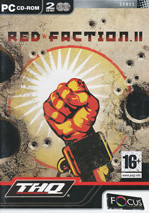 RED-FACTION-II-2-Shooter-PC-Game-THQ-FPS-Windows-98-XP