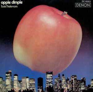 TOOTS-THIELEMANS-apple-dimple-DC-8563-DENON-JAPAN