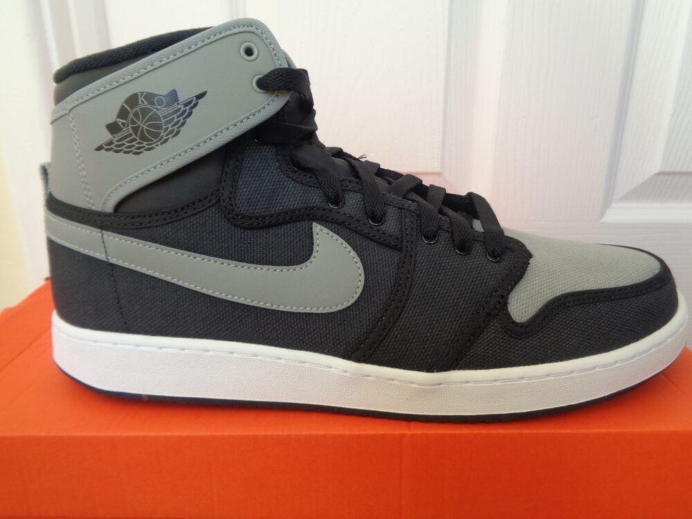 Nike Aji KO High OG Baskets Baskets 638471 003  Chaussures de sport pour hommes et femmes