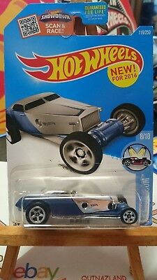 9969 Hot Wheels Carbonic 2016-005
