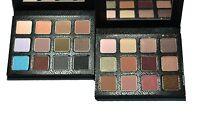 Sigma Beauty Eye Shadow 12 Shades Warm Neutrals Smoke Screen Choose Your Palette