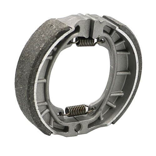 Brake Shoe Pad Set with springs For Coleman CT200U Trail 200 CT200U-EX