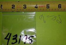 (1) 43195 starter spring old Evinrude and Johnson Vintage 0043195
