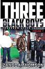 Three Black Boys: Tomorrow After Supper by Zangba Thomson (Paperback, 2014)