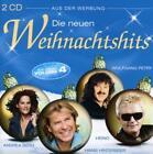 Die neuen Weihnachtshits Vol.4 von Various Artists (2014)