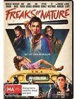 Freaks Of Nature (DVD, 2016)