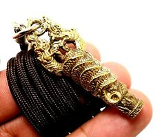 DUO NAGA NAK SNAKE PENDANT THAI LOVE SEX APPEAL ATTRACTION AMULET CHARM NECKLACE