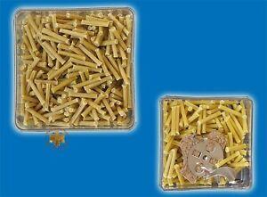 Superior Quality Orthodox Beeswax Wicks No Smoke Long Duration Home//Church use