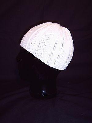 Cappello Con Nervature 20 Cm (ben, Dj-fregata, Beanie)-mostra Il Titolo Originale