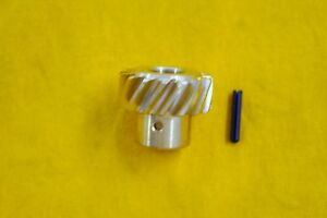 ford-302-289-HEI-Distributor-Bronze-Gear-467-Shaft