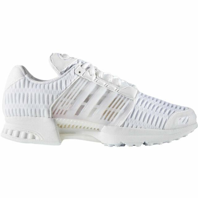 Size 9.5 - adidas Climacool 1 Triple White 2016