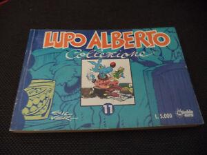 LUPO-ALBERTO-COLLEZIONE-N-11-31-32-33-034-N-034