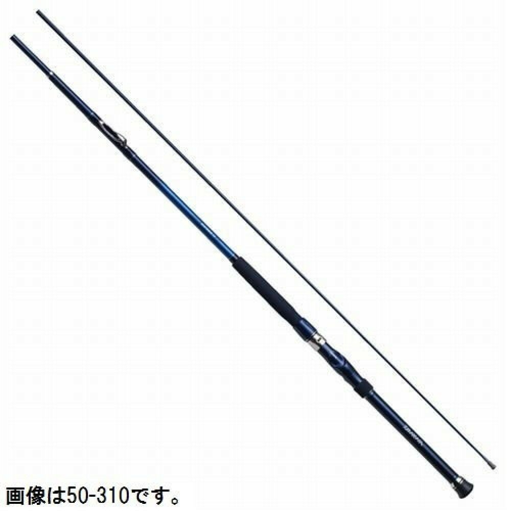 DAIWA INTERLINE SEAenergia 73 120270 Saltwater fishing Rod nuovo From Japan FS