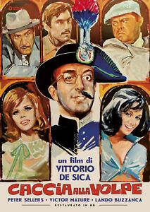 CACCIA-ALLA-VOLPE-RESTAURATO-IN-HD-DVD