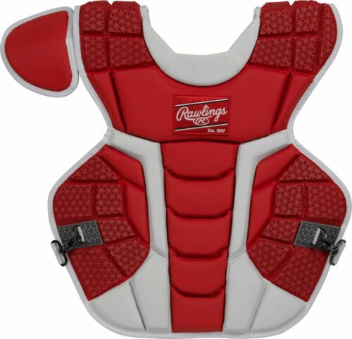 """Rawlings Mach Chest Protector 17/""""-15 1//2/"""""""