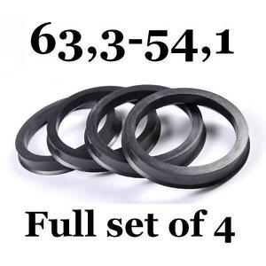 Hub-Centric-Rings-Alloy-Wheels-Spigot-Rings-Centre-Rings-63-3-54-1-63-3-54-1