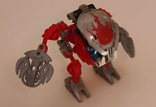 Lego 8574 Bionicle Mata Nui Bohrok Kal Tahnok-Kal complet de 2003