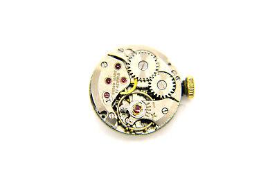 Liberal Zentra Ancre Handaufzug Uhrwerk - Kaliber Eta 2410 - Inkl. Zifferblatt, Zeiger