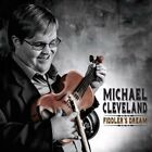Fiddler's Dream [Slipcase] by Michael Cleveland (Bluegrass) (CD, Oct-2016, Compass (USA))