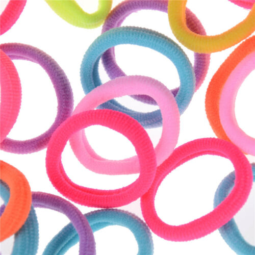 20pcs Hair Accessories For Girls Women/'Rubber Bands Ponytail Holder Hair-Elas ME