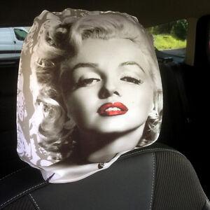 Marilyn Monroe Car Accessories