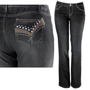 Yom-Yom-Black-Junior-Skinny-Jeans-Pants-Studded-Stitched-Jewel-Miss-Bling-me