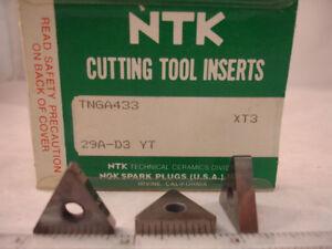 TPG-433-XT3-NTK-CERMET-Inserts-5pcs-1235