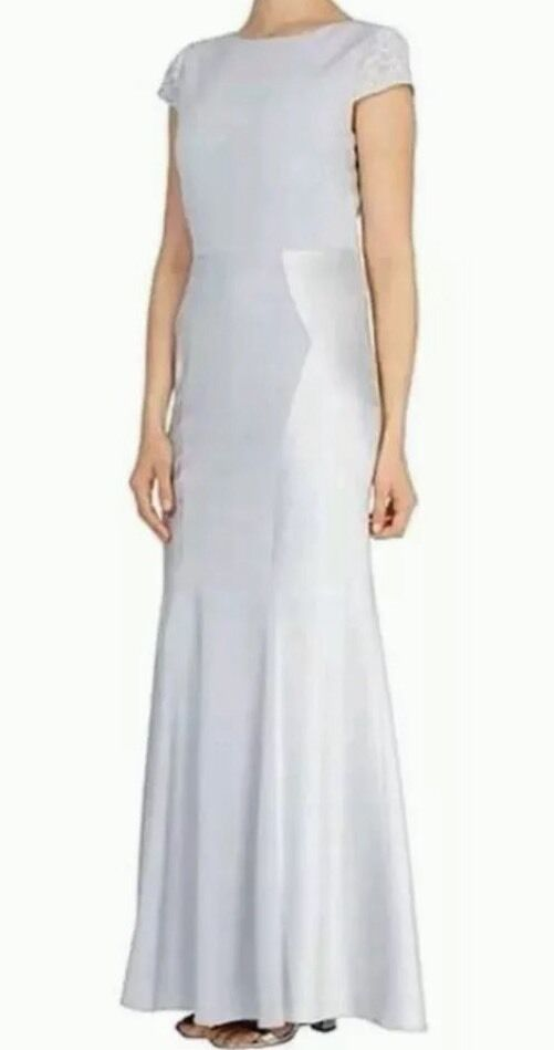BNWT ️Coast ️Size 16 ADELINA  MAXI DRESS WEDDINGS PROM PROM PROM PALE purpleC GOWN Cruise 8af977