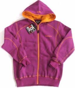 S xx Hoodie Hoody Jacket Sweatjack Lilac Dames Jacket Truenorth Sweater xl l EPwaF8qP