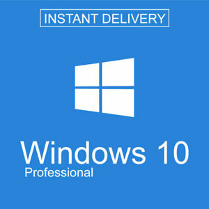 M-r-ft-Windows-10-Pro-Professional-32-64Bit-L-n-ey-In-tant-Del-ry