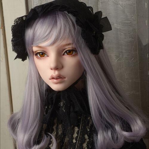 V.L.Gray Dollmore Trinity Klaire Wig 13 inch Hailey Curl Wig