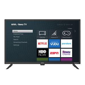 "onn 32"" Class HD (720P) Smart LED TV (100012589)"