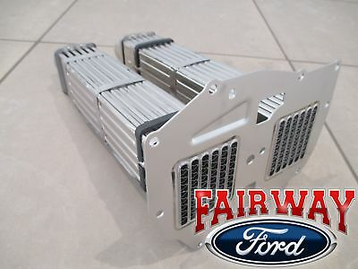 Ford 6.7 EGR Cooler Delete Kit Fit 11-14 Ford F250 F350 F450 Powerstroke Diesel