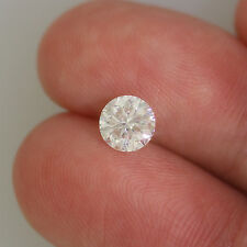 1 Ct E/SI Round Natural Certified Loose Diamonds for Engagement Rings #P1005