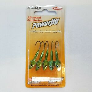 BERKLEY-Power-jig-All-Round-Pro-Series-7-G-5-Pack-1132293
